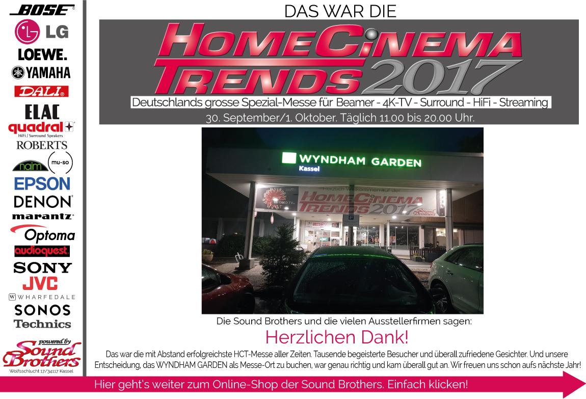 Sound brothers kassel g ttingen berlin for Shop homepage